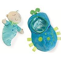 Manhattan Toy Snuggle Pod, Snuggle Bug