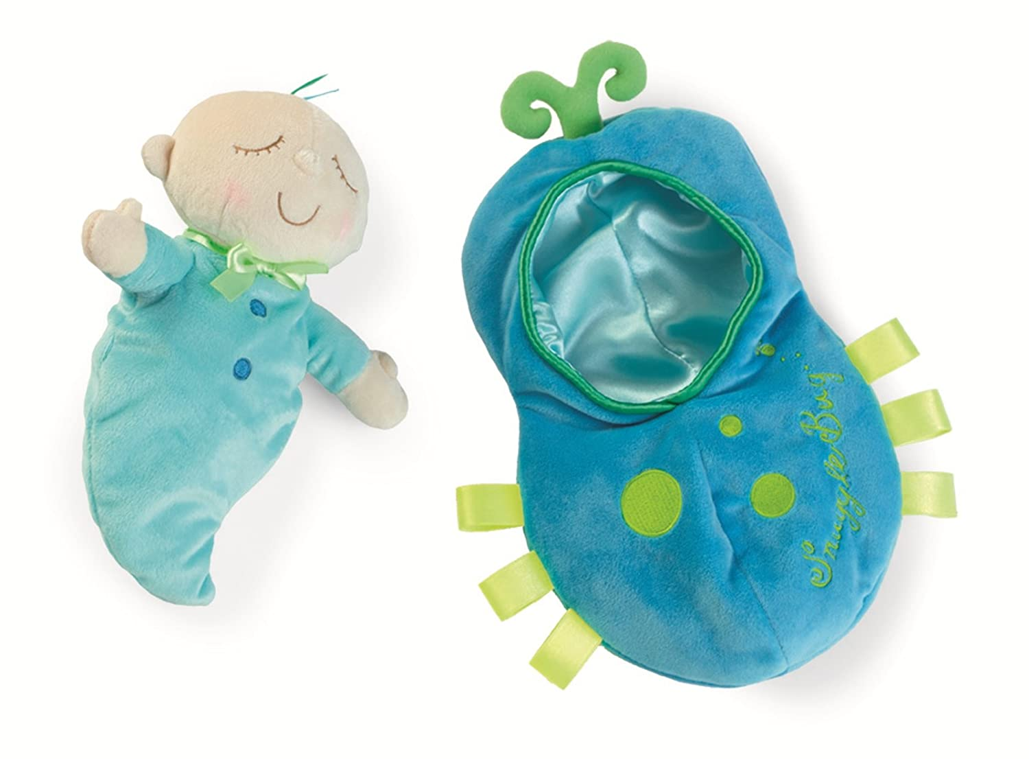 Best Baby Gifts for a 7 month old: Snuggle Baby