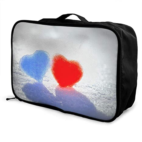 290c4f749102 Amazon.com | JTRVW Luggage Bags for Travel, Lightweight Large ...