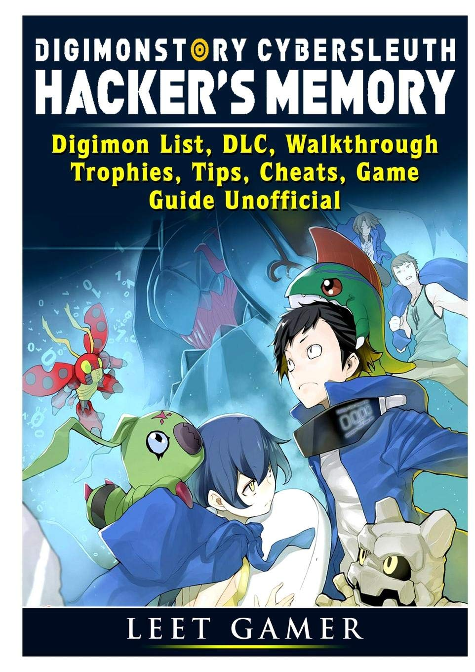 digimon list of digimon