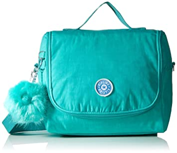Kipling New KICHIROU Bolsa Escolar, 23 cm, 6 Liters, Azul ...
