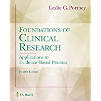 Foundations of Clinical Research: Applications to Evidence-Based Practice