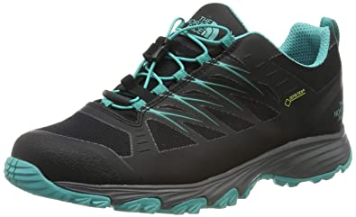 3d3e0a2ca THE NORTH FACE Women's W Venture Fastlace GTX Low Rise Hiking Boots ...