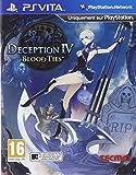 Deception IV : Blood Ties