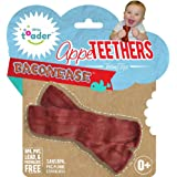 Little Toader Teething Toys, Baconease Appe-Teethers