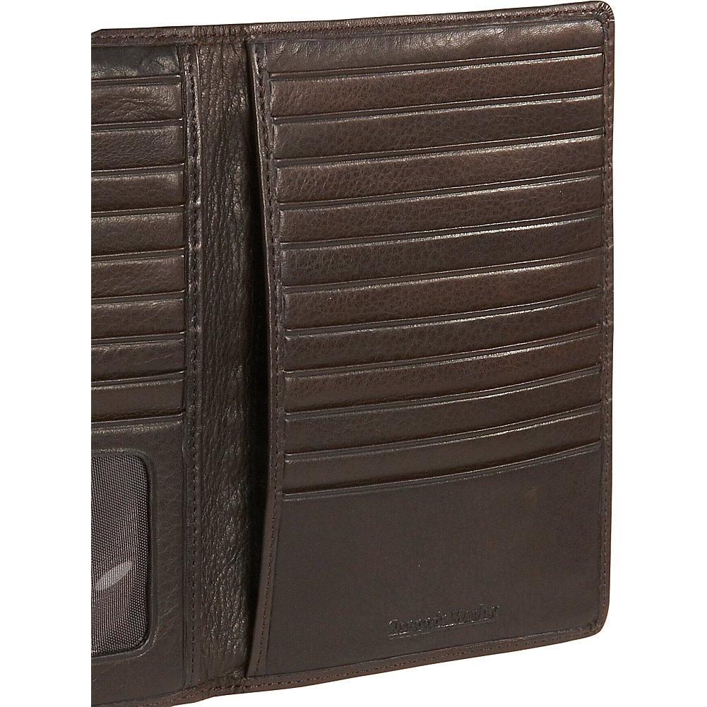774688941ee Amazon.com  Osgoode Marley Cashmere Collection Elite Card Case Black   Wallets  Clothing