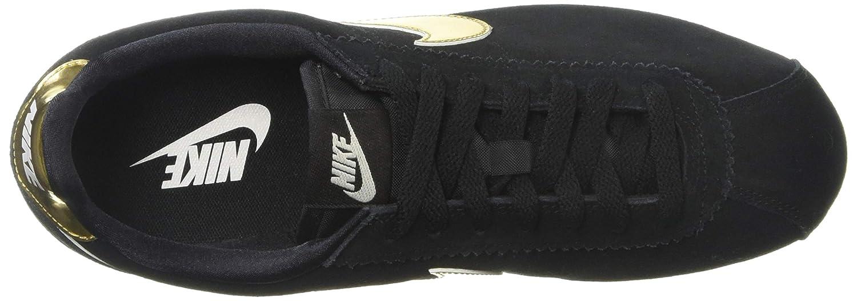 the best attitude 53c9b 38d8c Amazon.com   Nike Womens Classic Cortez Se Trainers 902856 Sneakers Shoes    Fashion Sneakers