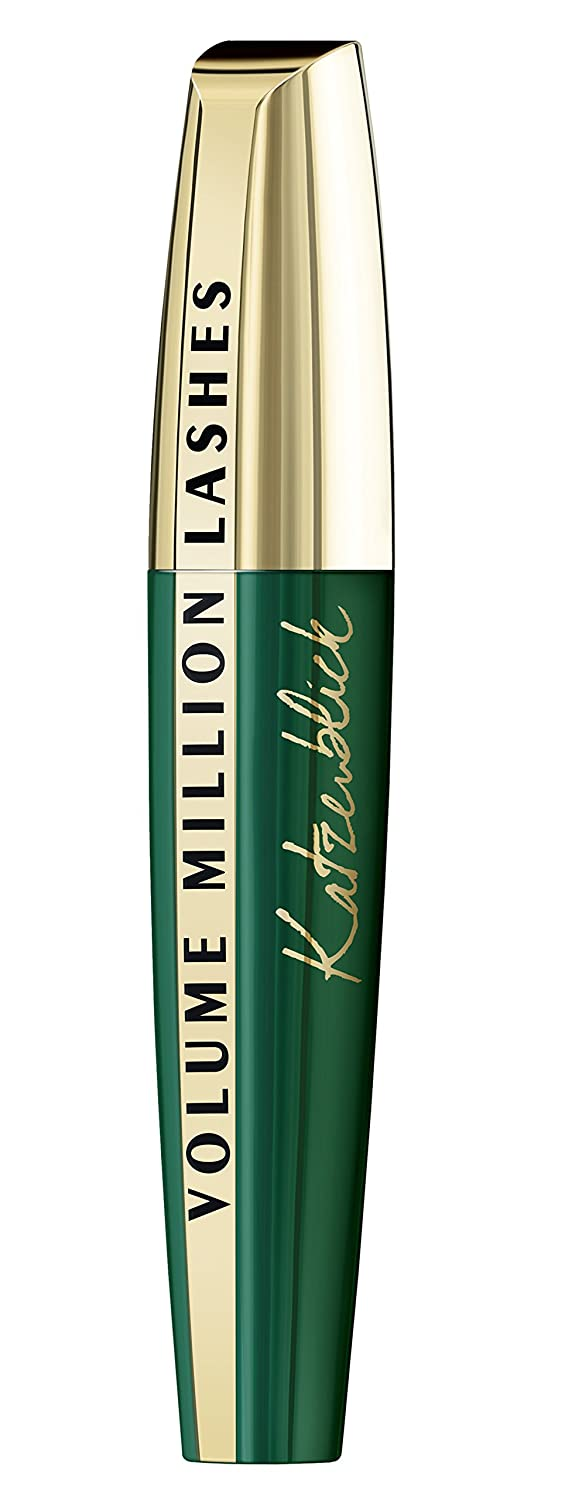 L'Oreal Paris Mascara Volume Milion Lashes So Couture Nero 9 mililiter L' Oreal Paris 3600522616252