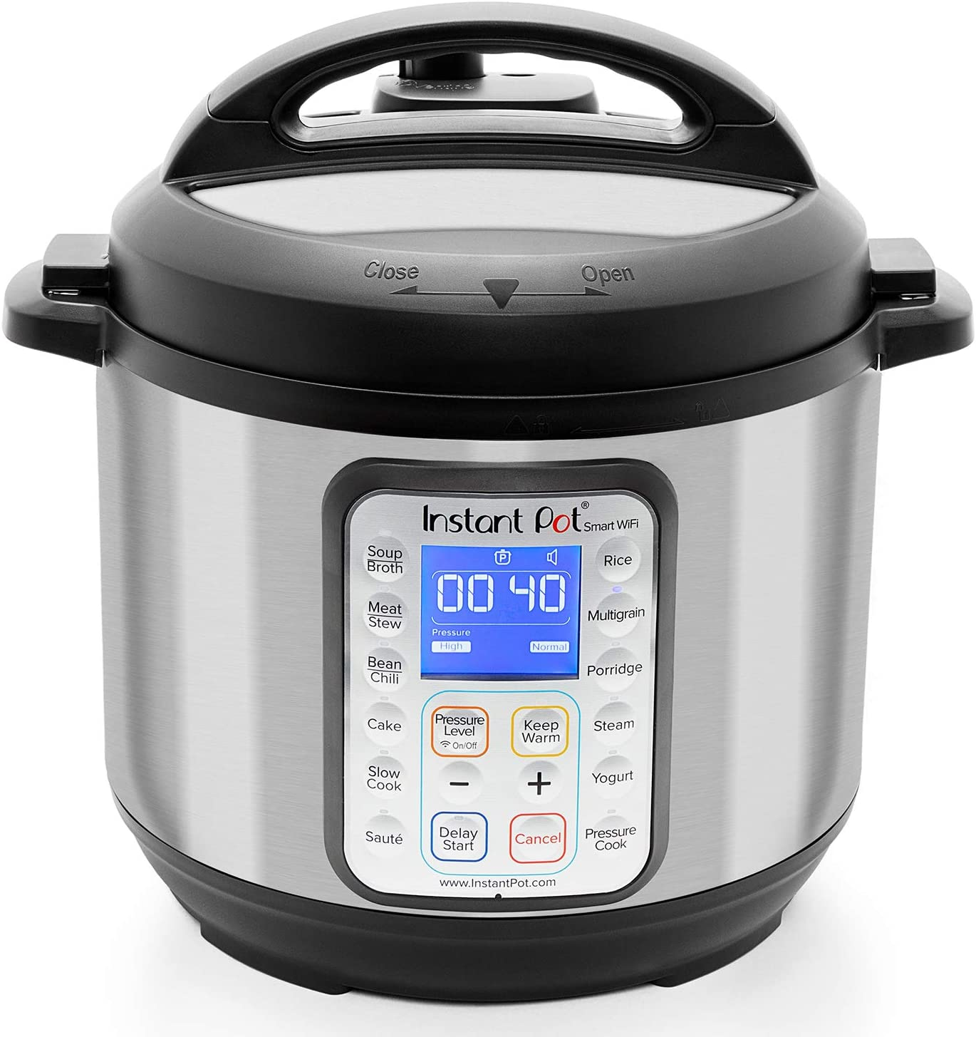 Top 3 Best Smart Wifi Electric Pressure Cooker Reviews & Buying Guide 1