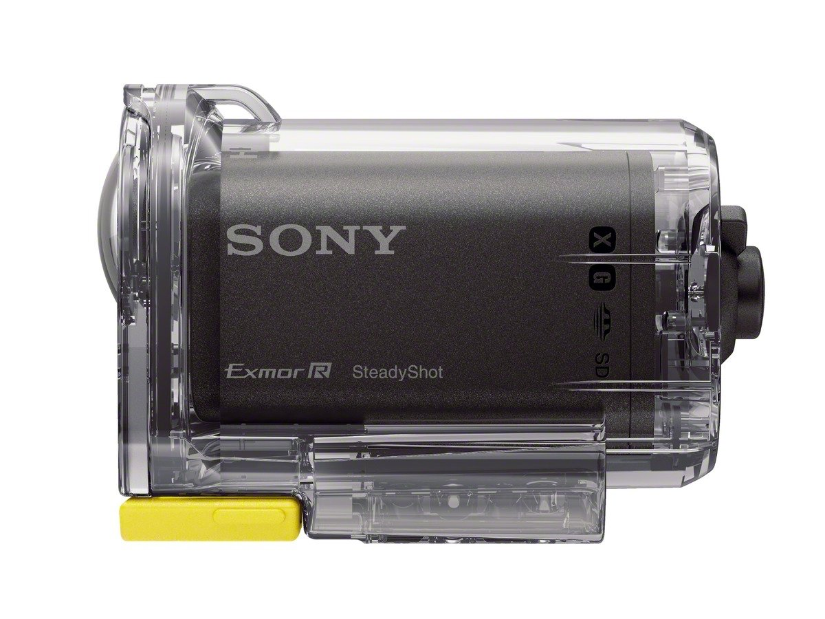 Action Video Camera from Sony HDR-AS15 (Black): Amazon.ca: Camera ...