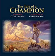 The Tale of a Champion Overcoming Fear Through Faith