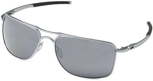 c71e9b85b7 Amazon.com  Oakley Men s Gauge 8 L Sunglasses