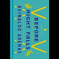 Before Night Falls: A Memoir (Penguin Vitae) book cover