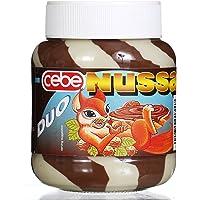 Cebe食宝牌榛子牛奶巧克力酱400g*2(德国进口)