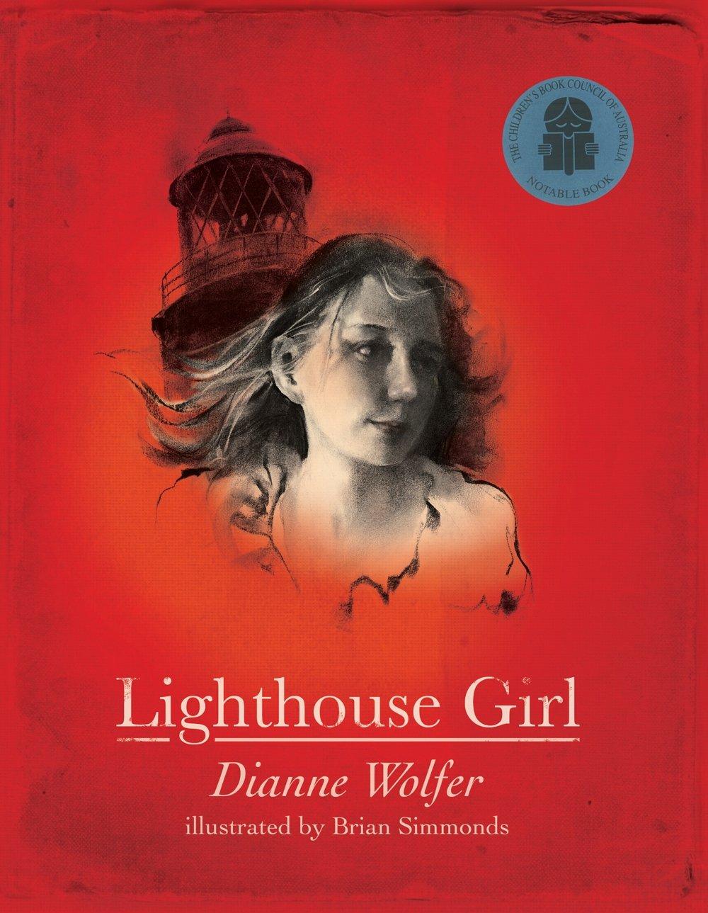 Read Online Lighthouse Girl pdf