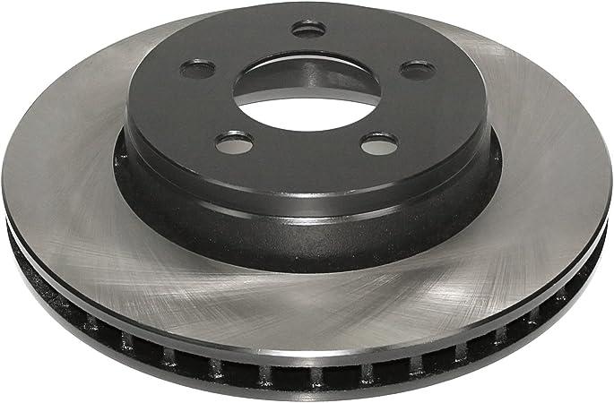 Bendix Premium Drum and Rotor PRT5707 Front Brake Rotor