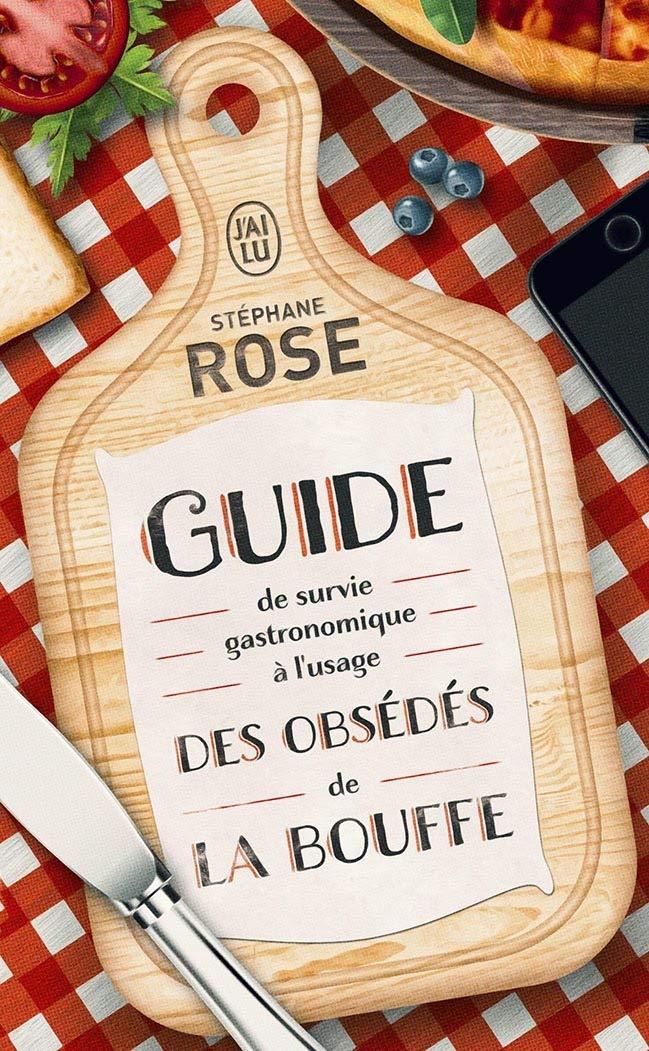 Guide de survie gastronomique …