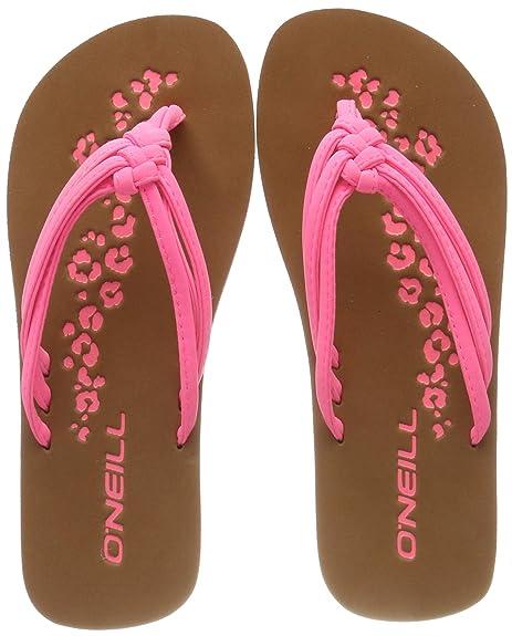 O'Neill Mädchen FG Ditsy Sandals Zehentrenner