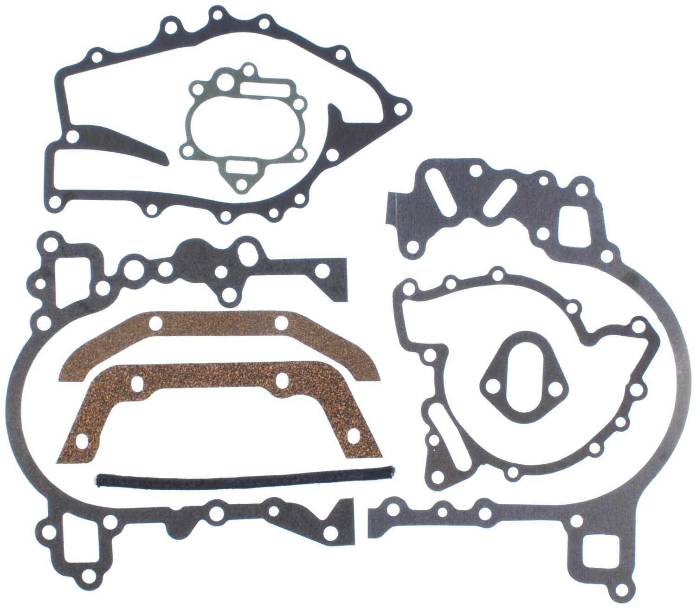 MAHLE Original JV5013 Engine Timing Cover Gasket Set