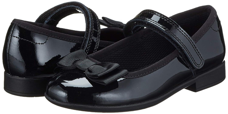 Clarks M/ädchen Scala Tap T Geschlossene Sandalen