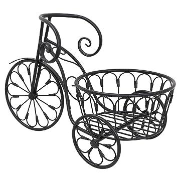 Amazon.com: Soporte para bicicleta, decoración de jardín ...