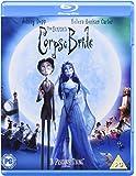 Corpse Bride [Blu-ray] [2005] [Region Free]