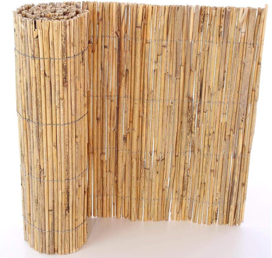Amazon De Bambus Discount Com Bastelmatte Schilfrohr 60 X 100cm