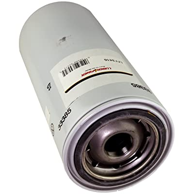 Luber-finer LFF3416 Heavy Duty Fuel Filter: Automotive