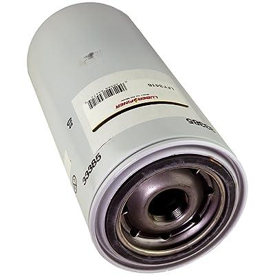Luber-finer LFF3416 Heavy Duty Fuel Filter: Automotive