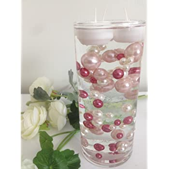 Amazon.com: Vase Filler Pearls For Floating Pearl Centerpieces, 80 on pearl beads, pearl ornaments, pearl tattoo, pearl fabric, pearl spa products, pearl acrylic nails, pearl locket necklace, pearl bridal headpieces, pearl ring settings, pearl cookies, pearl bridal sash, pearl flower necklace, pearl hair pins, pearl flower fillers, pearl diamond necklace, pearl foams, pearl pedicure, pearl quotes, pearl quality chart, pearl tassel necklace,