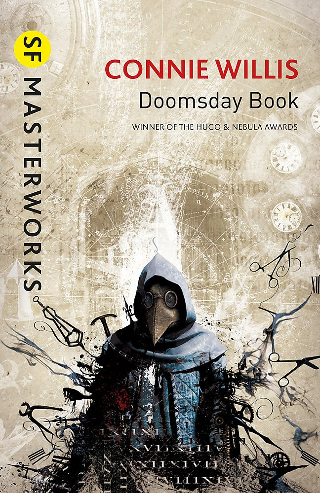 Image result for willis doomsday book