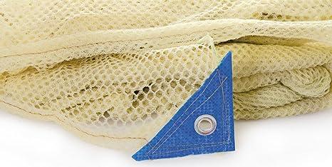 Redes para la recogida de aceituna de Nido de abeja toallas 8 x 10