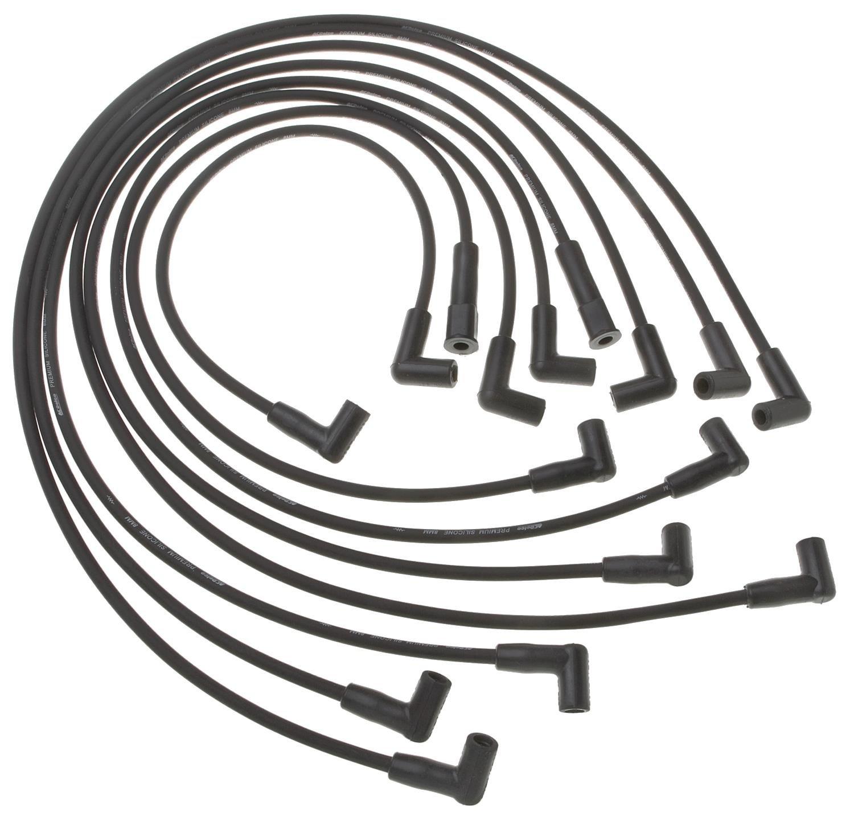 ACDelco 9608E Professional Spark Plug Wire Set