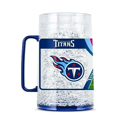 e3b6ba16 NFL Tennessee Titans 38oz Crystal Freezer Monster Mug