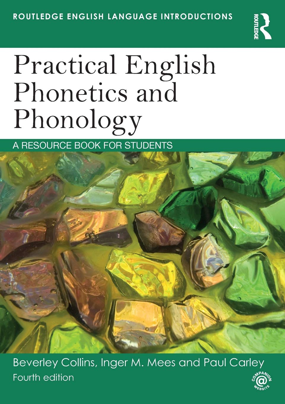 Practical English Phonetics And Phonology  Routledge English Language Introductions