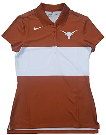 a2780885 Image Unavailable. Image not available for. Color: NIKE Women's Texas  Longhorns Modern Fit ...