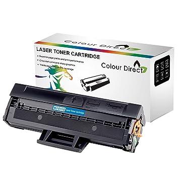 Colour Direct Reemplazo de cartucho de tóner compatible para ...