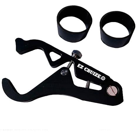 Motorcycle Cruise Control >> Amazon Com Cherrypic Junction Ez Cruize Motorcycle Cruise