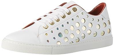 fd6a20bb2730dd Liebeskind Berlin Damen Lf173310 Calf Sneakers  Amazon.de  Schuhe ...