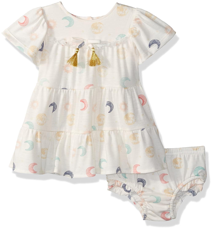 Amazon Com Jessica Simpson Baby Girls Drapey Dress Clothing