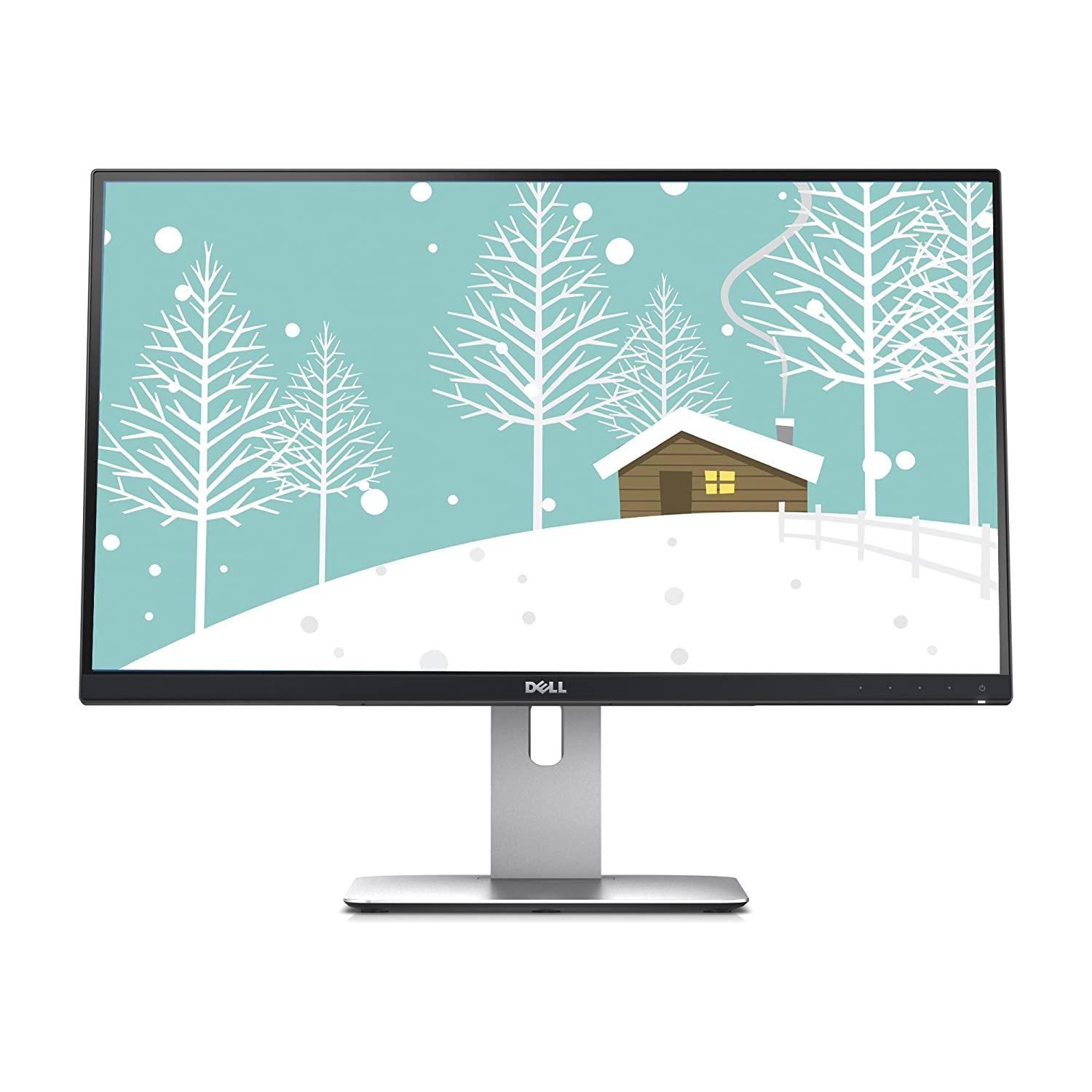 frameless monitor