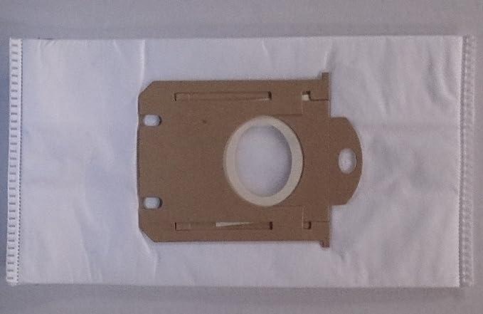 McFilter ESM 16 5499 Essensio 10 Staubsaugerbeutel geeignet f/ür AEG AEO 5400