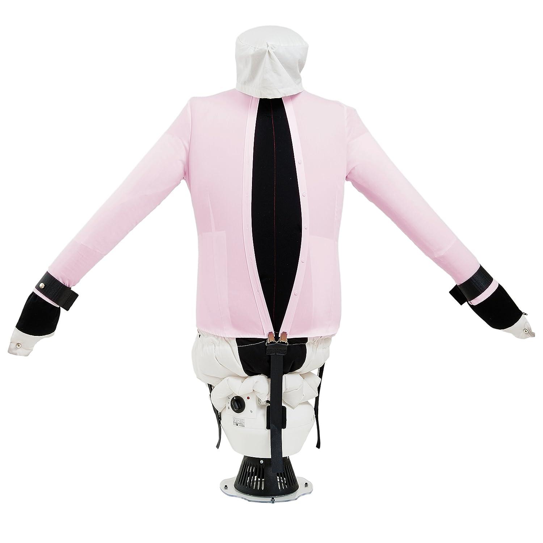 Plancha muñeca Hannes para camisas y pantalones de planchar Revolution: Amazon.es: Hogar