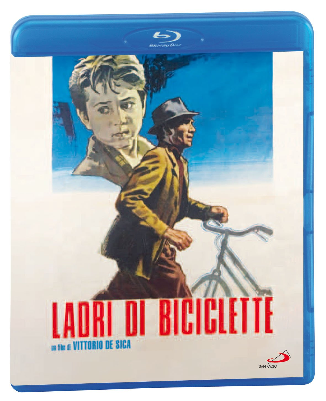 Ladri di biciclette (1948) Full Blu Ray Copia 1:1 AVC ITA DTS HD MA 2.0 - DD 2.0