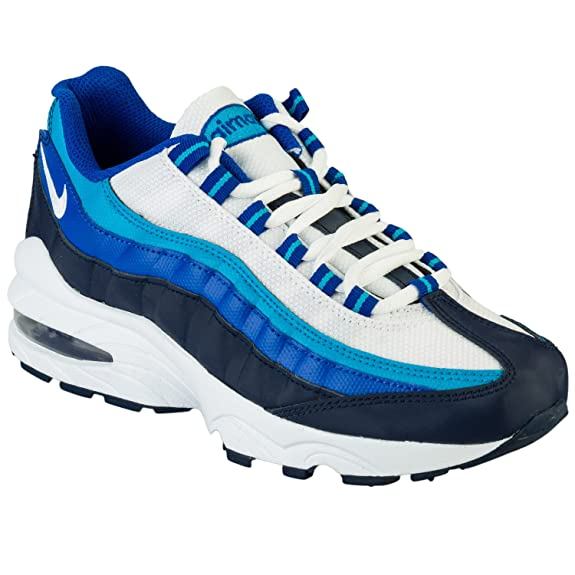 nike air max 95 junior navy