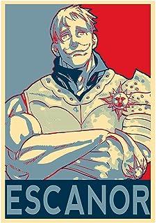 Instabuy Poster Seven Deadly Sins Propaganda Meliodas ...