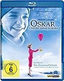 Oskar und die Dame in Rosa [Blu-ray]