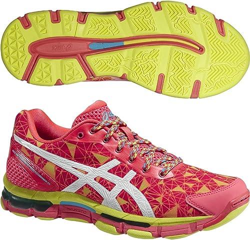 Asics Gel-Netburner Professional Zapatillas de mujer para ...