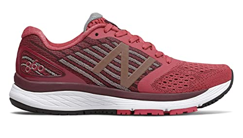 New Balance Women's 860v9 Running Shoes Review