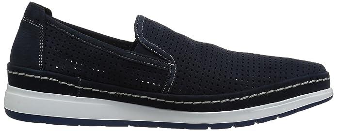 68bdf1b7ab Amazon.com   Mephisto Men's Hadrian Perf Sneaker   Fashion Sneakers
